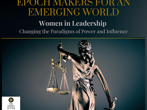 Epoch Makers for an Emerging World
