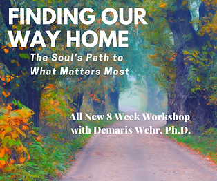 Findng Our Way Home The Soul's Path to What Matters Most.png