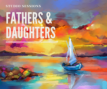 studio sessions fathers:daughter fb slid