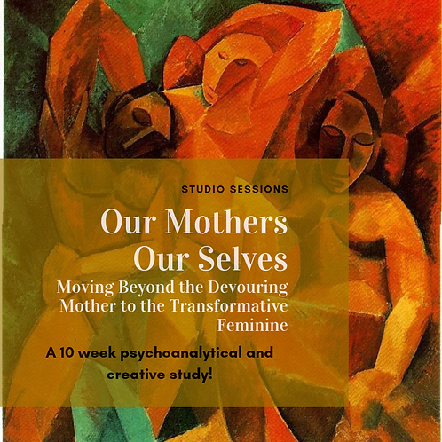 Our Mothers, Our Selves - Studio Sessions II