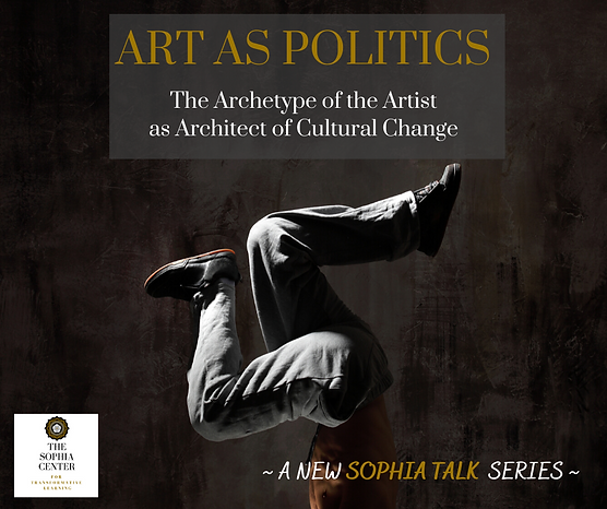 Sophia Talk - Art as Politics II.png