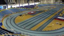 Compétition Indoor décembre 2019