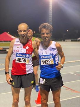 Championnats de Belgique de 10.000m
