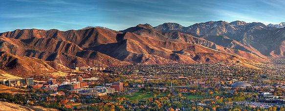 Univerist of Utah Dr Brian T Bennett
