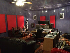 Blue Chair, Arkansas Top Recording Studio!
