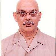 Balkrishna Shetty, IFS(Retd.)