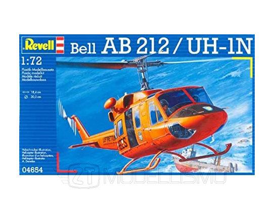 Revell 04854 - F-101 B Voodoo - 1:72
