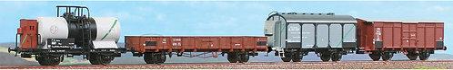 ACME 45106 - Set di quattro carri merci - H0