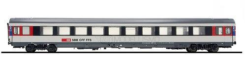 L.S. Models 47243 -  UIC-Z Bpm500 2°cl. SBB