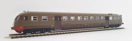 ViTrains 3187 - Le 840.045, FS - H0
