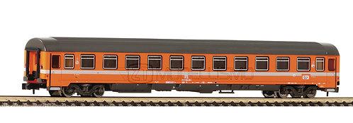 "Fleischmann 814459 - Carrozza passeggeri di 2°cl ""Eurofima"", FS - H0"