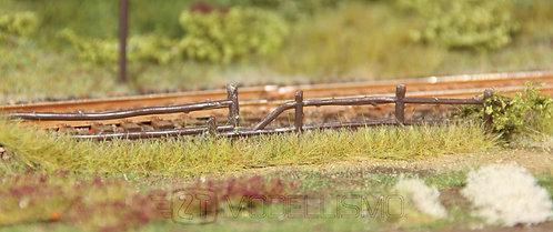 Heki 1812 - 10 strisce di prato in autunno