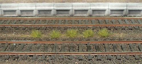 Heki 1800 - 100 ciuffi d'erba a primavera