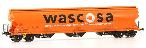 NME 508620 - Carro tramoggia tipo Tagnpps, WASCOSA - H0