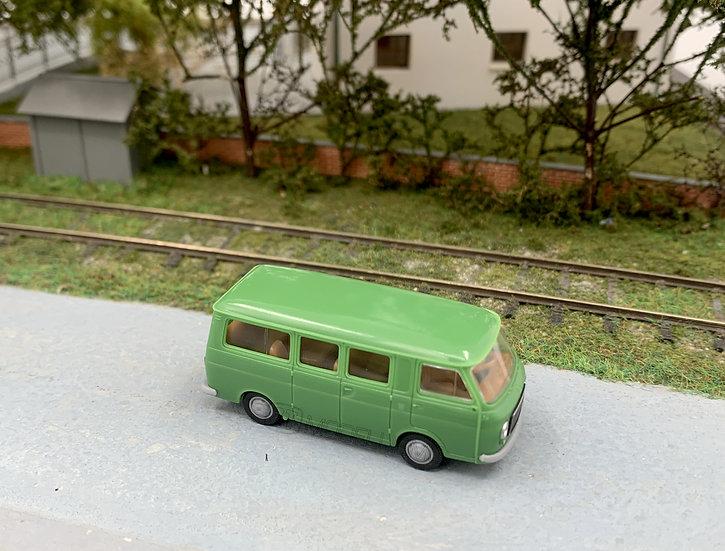 PIBK238005 - Fiat 238 Pullman verde - H0
