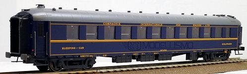 """PI97018 - Carrozza letti FS tipo WL Yb """"Ansaldo"""""""