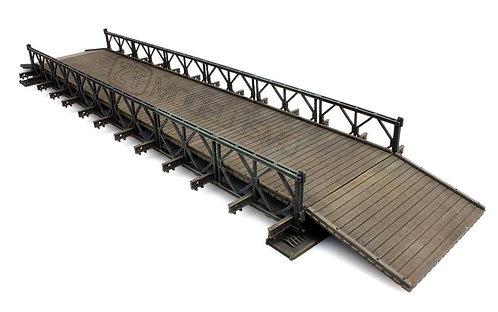 Artitec 1870140 Baileybridge - Standard bridge H0