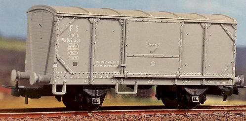 Blackstar BS00052 - Carro servizio Vud. ex USATC, FS- H0
