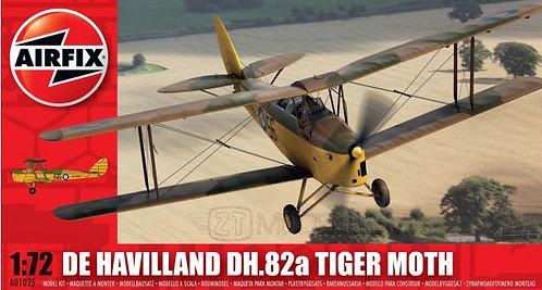 Airfix A01025 -De Havilland DH.82a Tiger Moth - 1:72