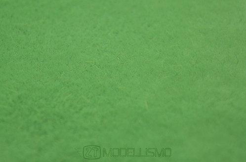 Heki 33501 - Erba in fibra verde chiaro