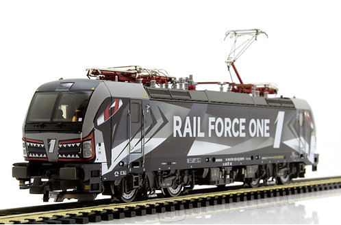 "Roco 71926 - Br193.623-6 ""Rail Force One"" - H0"