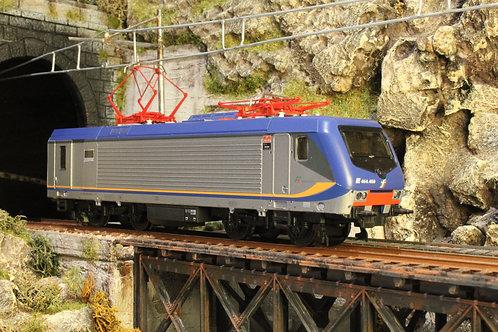 ViTrains 2239 - Locomotiva elettrica E.464.460, FS - H0
