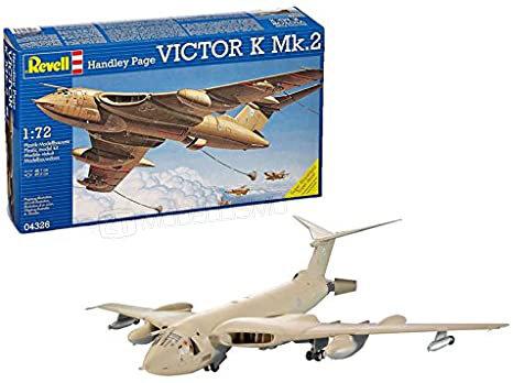 Revell 04326 - Victor K Mk 2 - 1:72