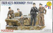 Dragon 6028 - Tiger Aces (Normandy 1944) - 1:351