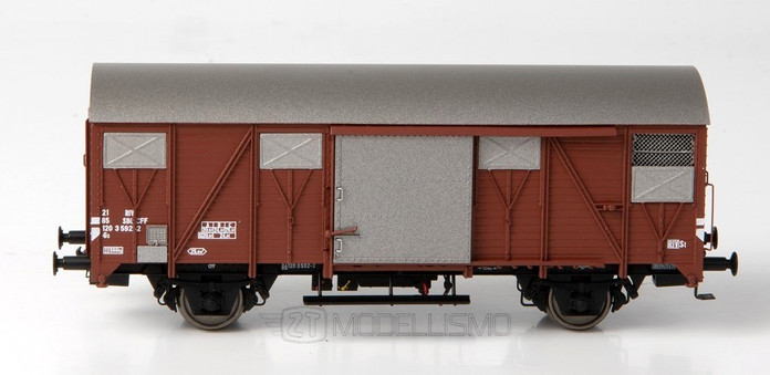 Exact-Train 20932