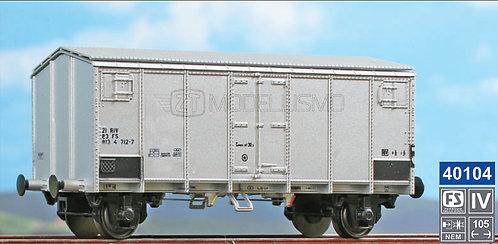 ACME 40104 - Carro frigo tipo HG, FS - H0