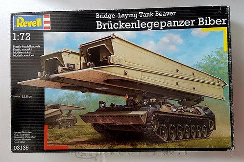 Revell 03135 - Bruckenlegepanzer Biber - 1:72