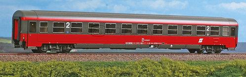 ACME 52571 - Carrozza passeggeri di 2° cl, Bmz delle OBB - H0