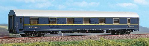 ACME 50588 - Carrozza letti tipo MU 1973 - H0