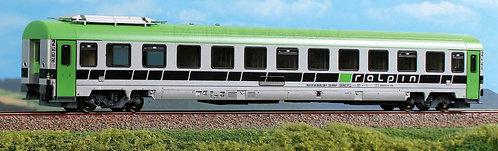ACME 52417 - Carrozza appoggio per treni ''Rollende Landstrasse'' - H0