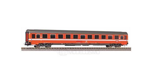 "Piko 58535 - Carrozza passeggeri 2°cl, ""Eurofima"", FS - H0"