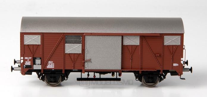 Exact-Train 20930