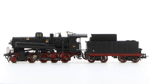 Rivarossi HR2746 - GR.743 390, Locomotiva a vapore - H0