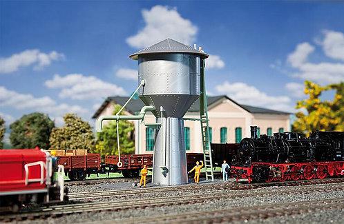 Faller 131219 - Torre idrica per rifornimento locomotive - H0