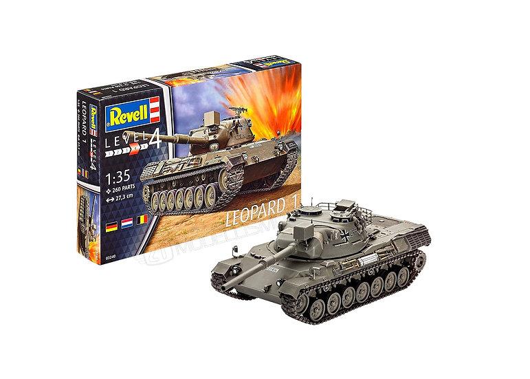 Revell 03240 - Leopard 1 - 1:35
