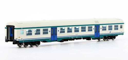 ViTrains 2302 - Carrozza passeggeri 2°cl, MDVC - H0