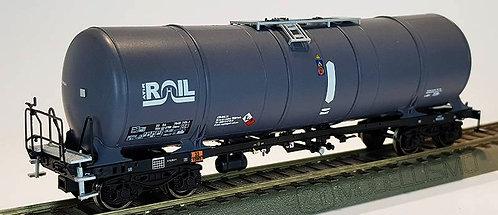 "IGRA Model 96210008 - Cisterna Zacns 88 ""Atir Rail"" - H0"