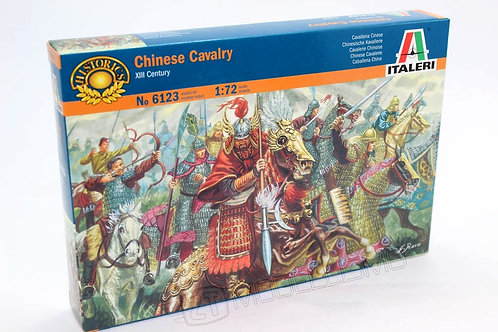 Italeri 6123 - Cavalleria Cinese, XIII secolo - 1:72