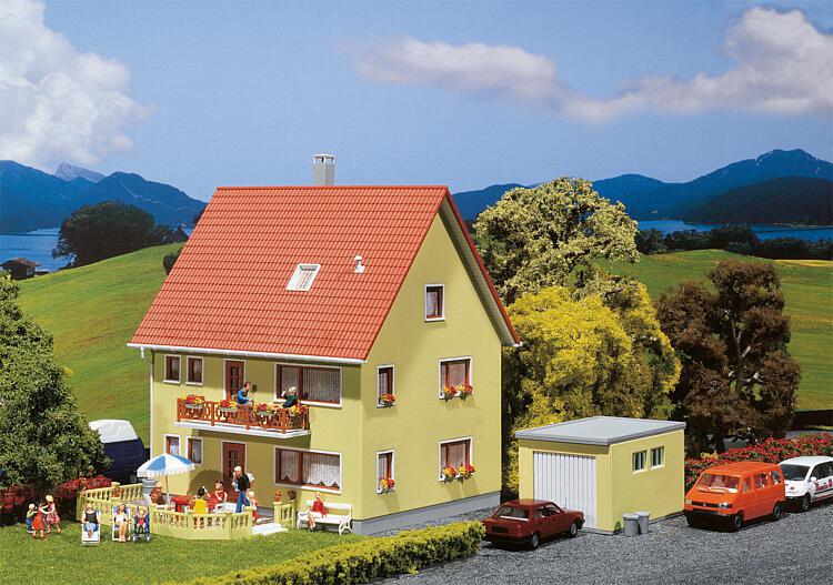 Faller 131277 - Casa Bifamiliare