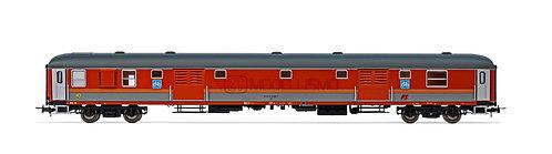 Rivarossi HR4247 - Carrozza Bagagliaio/posta/trasporto cicli, UIC-X 1970T - H0