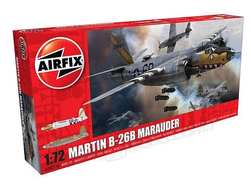 Airfix A04015A - Martin B-26B Marauder - 1:72