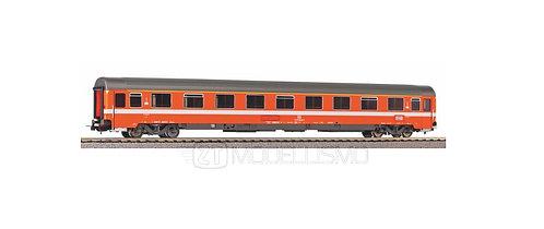 "Piko 58534 - Carrozza passeggeri 1°cl, ""Eurofima"", FS - H0"