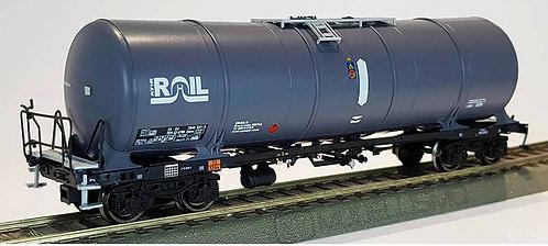 """IGRA 96210009 - Cisterna Zacns 88 """"Atir Rail"""" - H0"""