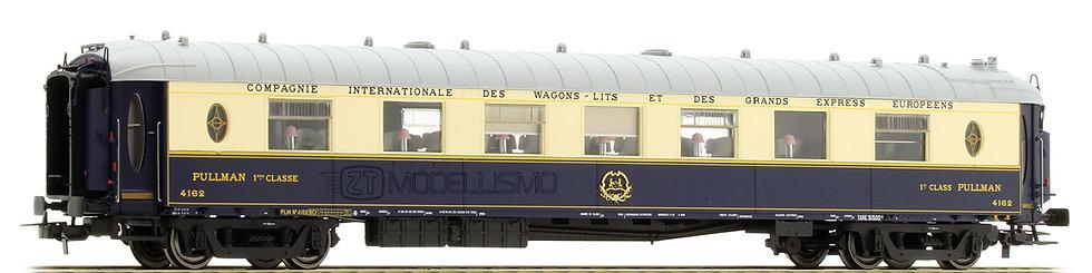 "L.S. Models 49172 - Carrozza passeggeri tipo WP, CIWL ""Còte d'Azur"" - H0"