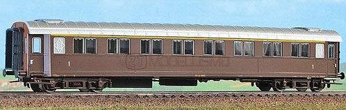 ACME 50371 - Carrozza di 1°cl, tipo 1931, Az 11000 - H0