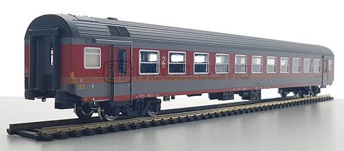 ViTrains 3252 - Carrozza passeggeri di 2°cl, MDVE - H0